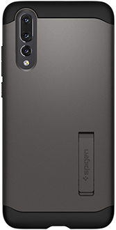 best website 236b1 5ca29 Spigen Slim Armor Case (Huawei P20 Pro)