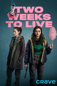 Two Weeks To Live TV Poster