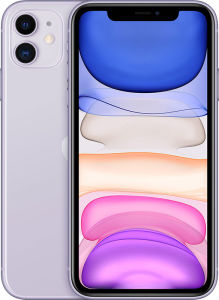 iPhone 11 - Purple