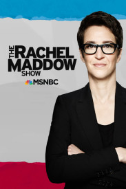 The Rachel Maddow Show on TELUS Pik TV