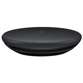 Black Samsung Convertible Wireless Charging Stand