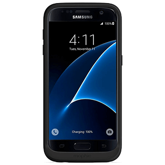 buy online e7e53 70040 Mophie Juice Pack (Galaxy S7)