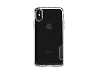 factory price 23683 007c0 tech21 Pure Clear Case (iPhone X/Xs)