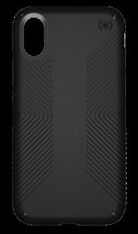 competitive price 571d6 afc79 Speck Presidio Grip Case (iPhone X)
