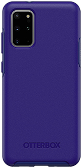 Sapphire Secret OtterBox Galaxy S20+ 5G Symmetry Case Back