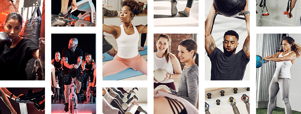 8 Easy Facts About Classpass Orange County Described
