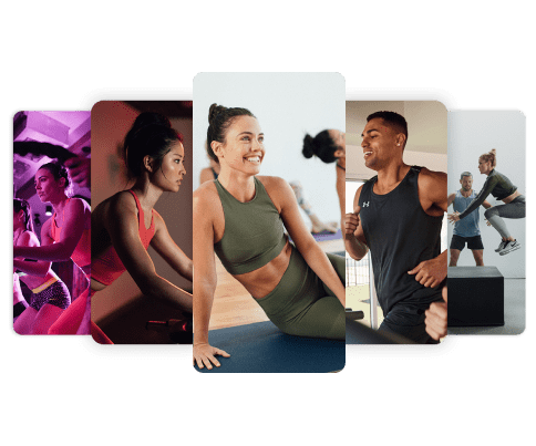 Save on Drop-In Fitness Class Rates