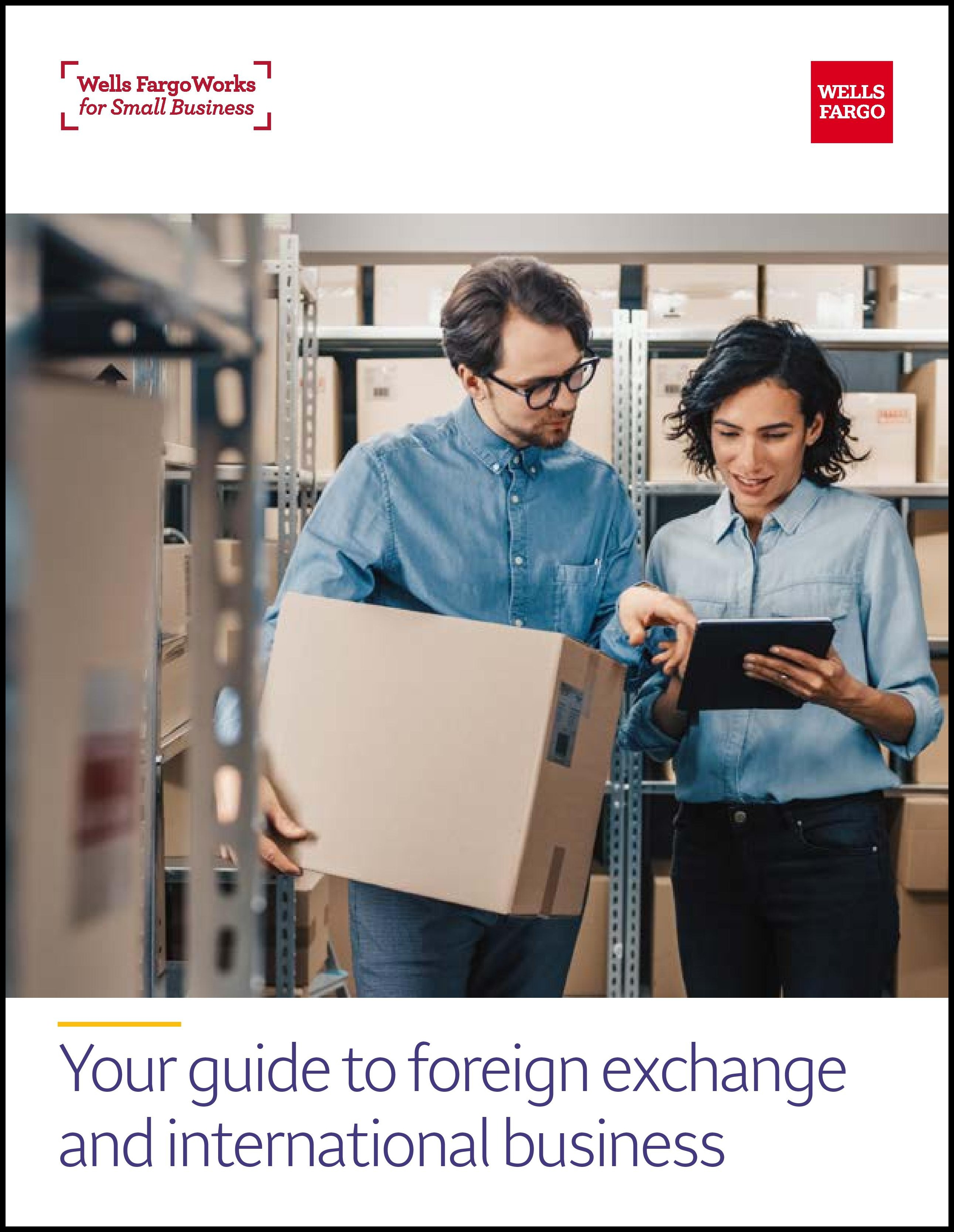 Small Business Guide To Foreign