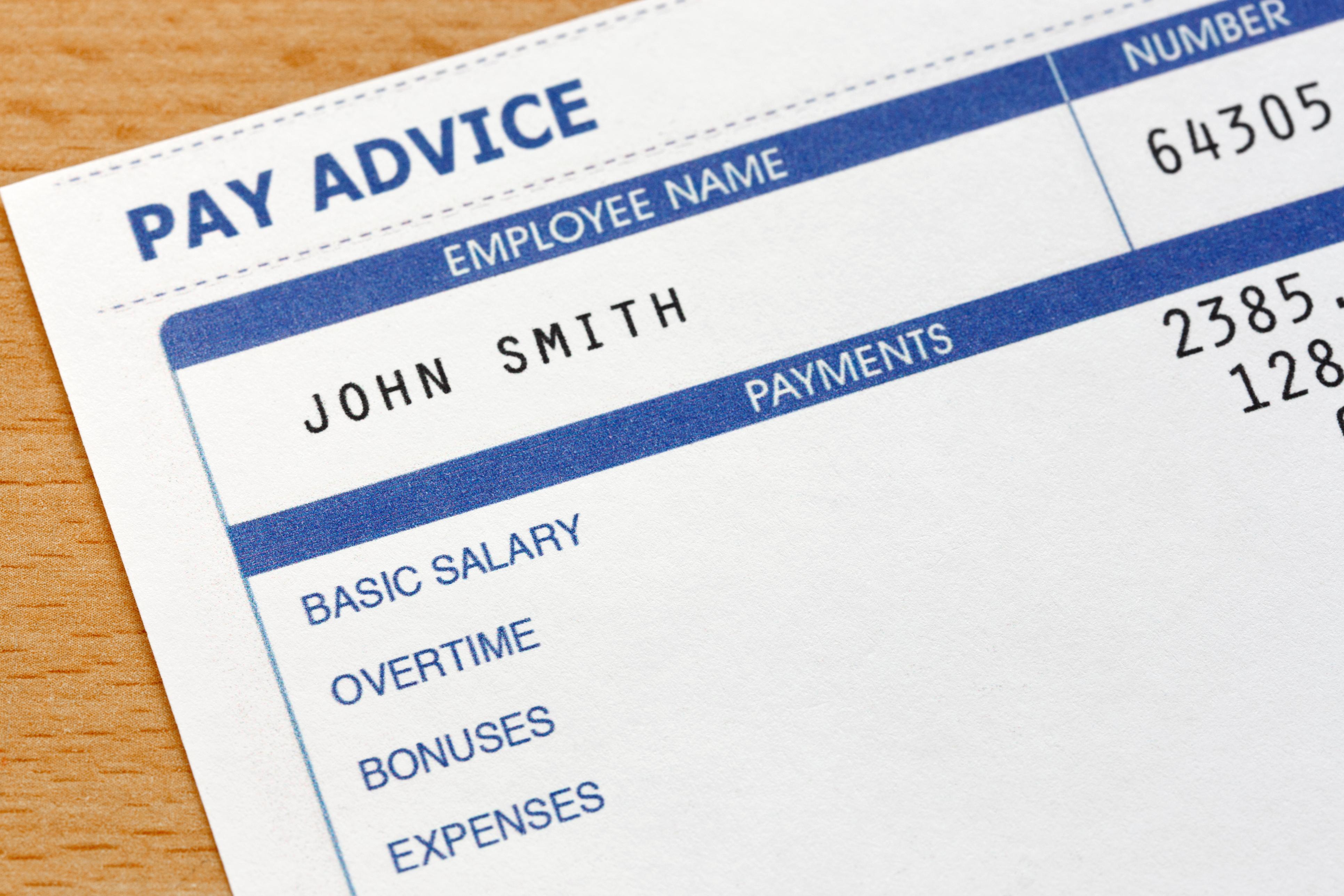 Employee Compensation Tips | Wells Fargo