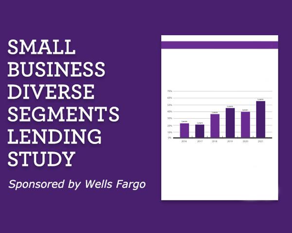 Wells Fargo Diverse Lending Study | Wells Fargo