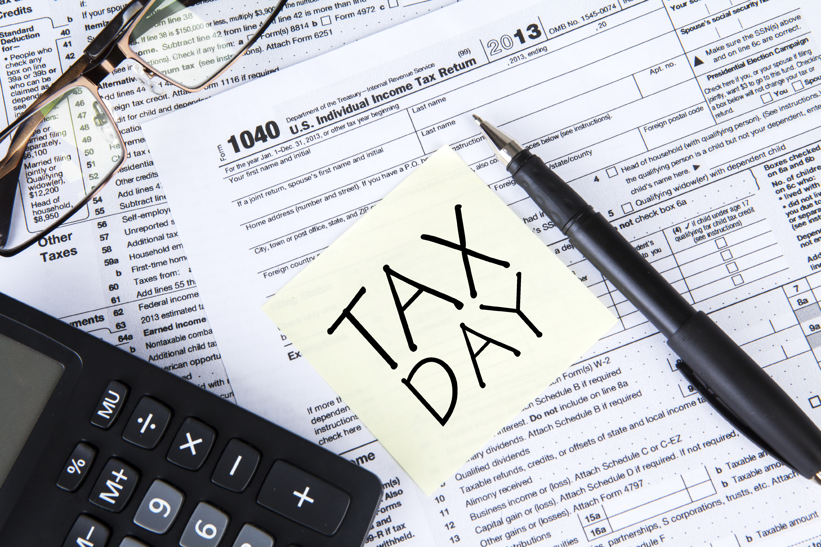Quarterly Tax Payments: How to Pay | Wells Fargo