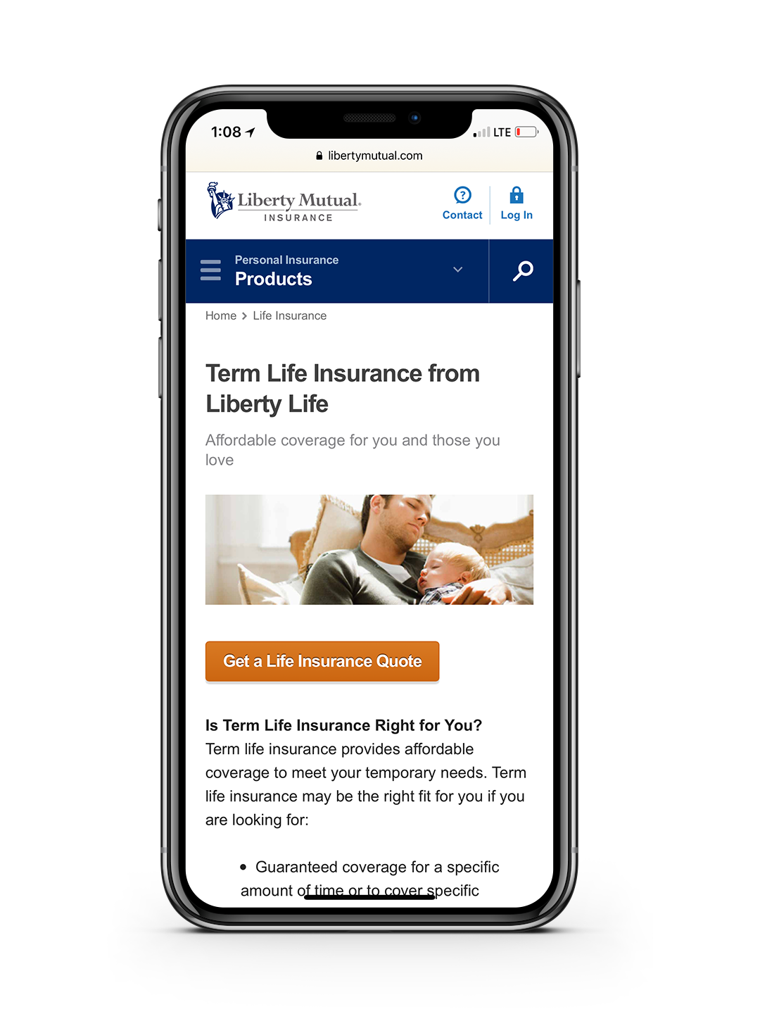 Liberty Mutual Life Insurance Reviews Policy Coverage Comparison