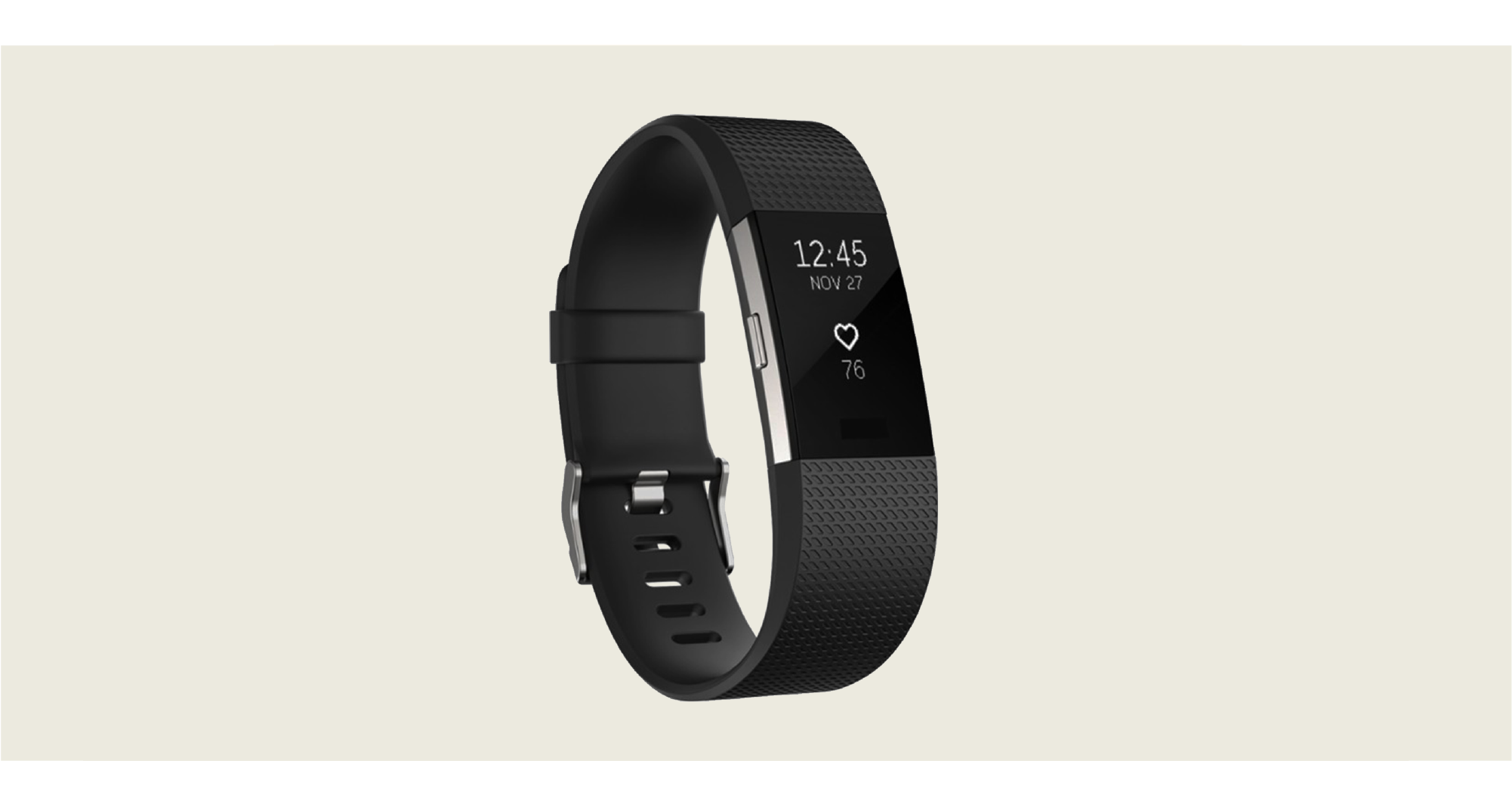 Fitbit Charge 2 Quid Pick