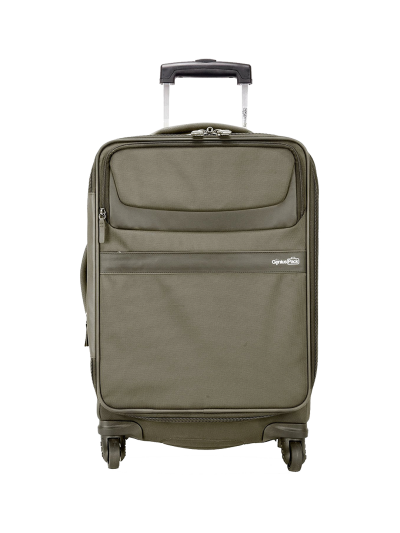 "Genius Pack G3 22"" Carry On Spinner"
