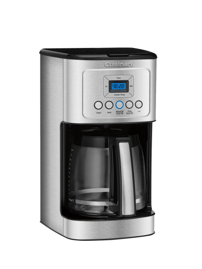 Cuisinart DCC-3200 14 Cup Programmable Coffee Maker