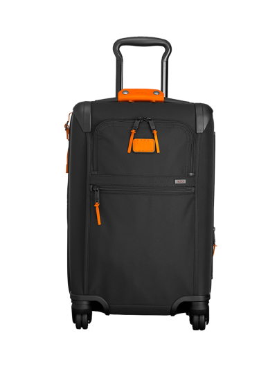 Tumi Alpha 2 International Expandable 4 Wheeled Carry On