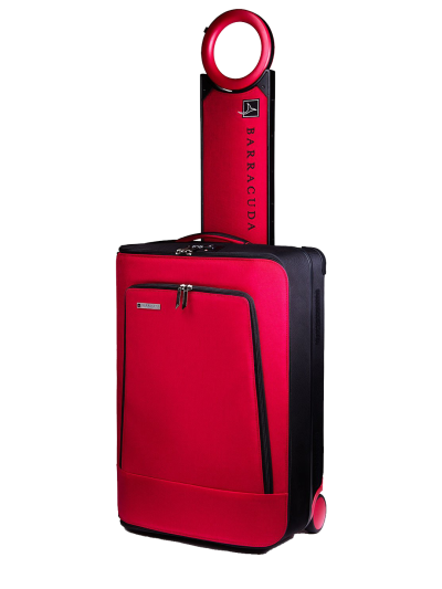 Barracuda Carry-On Luggage