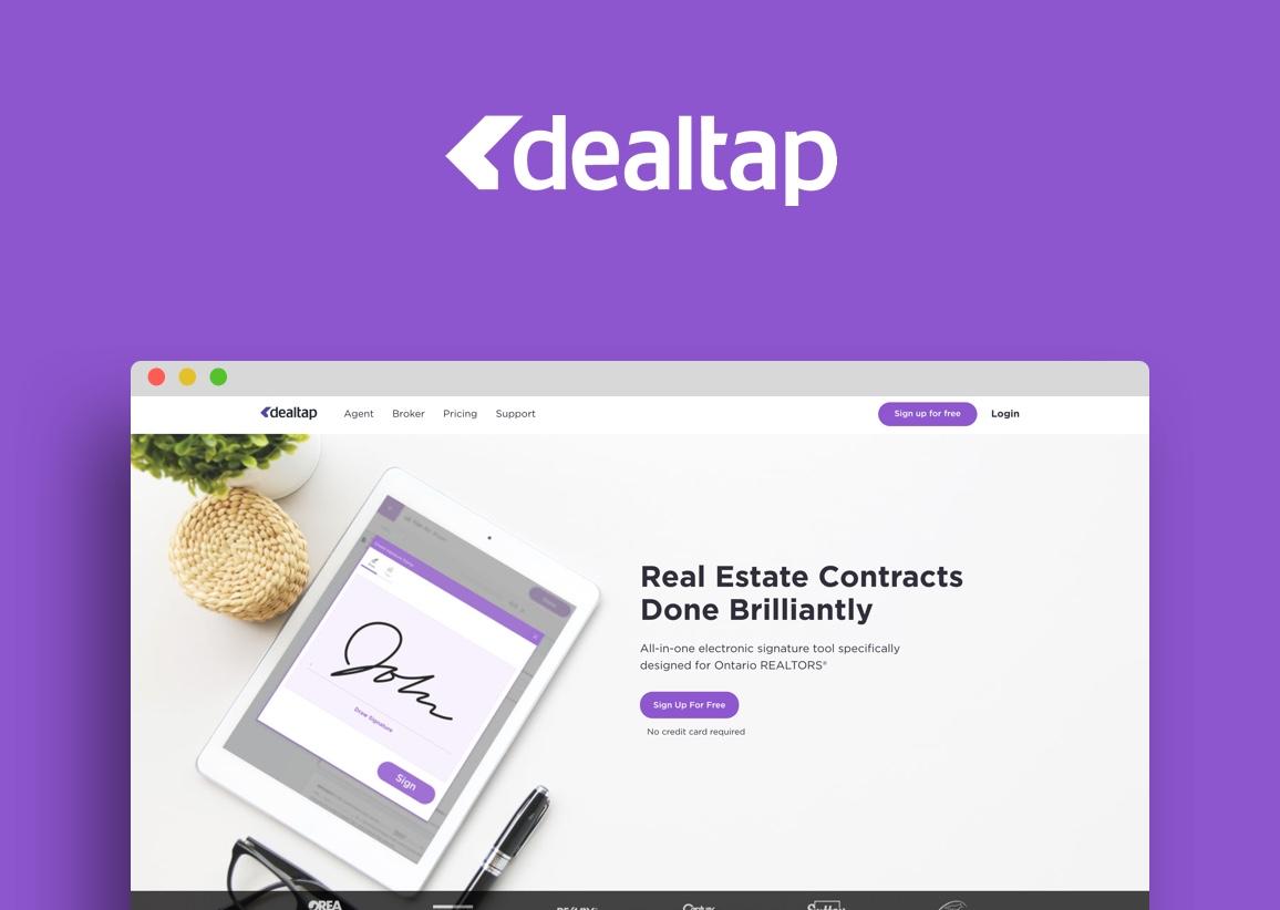 Dealtap