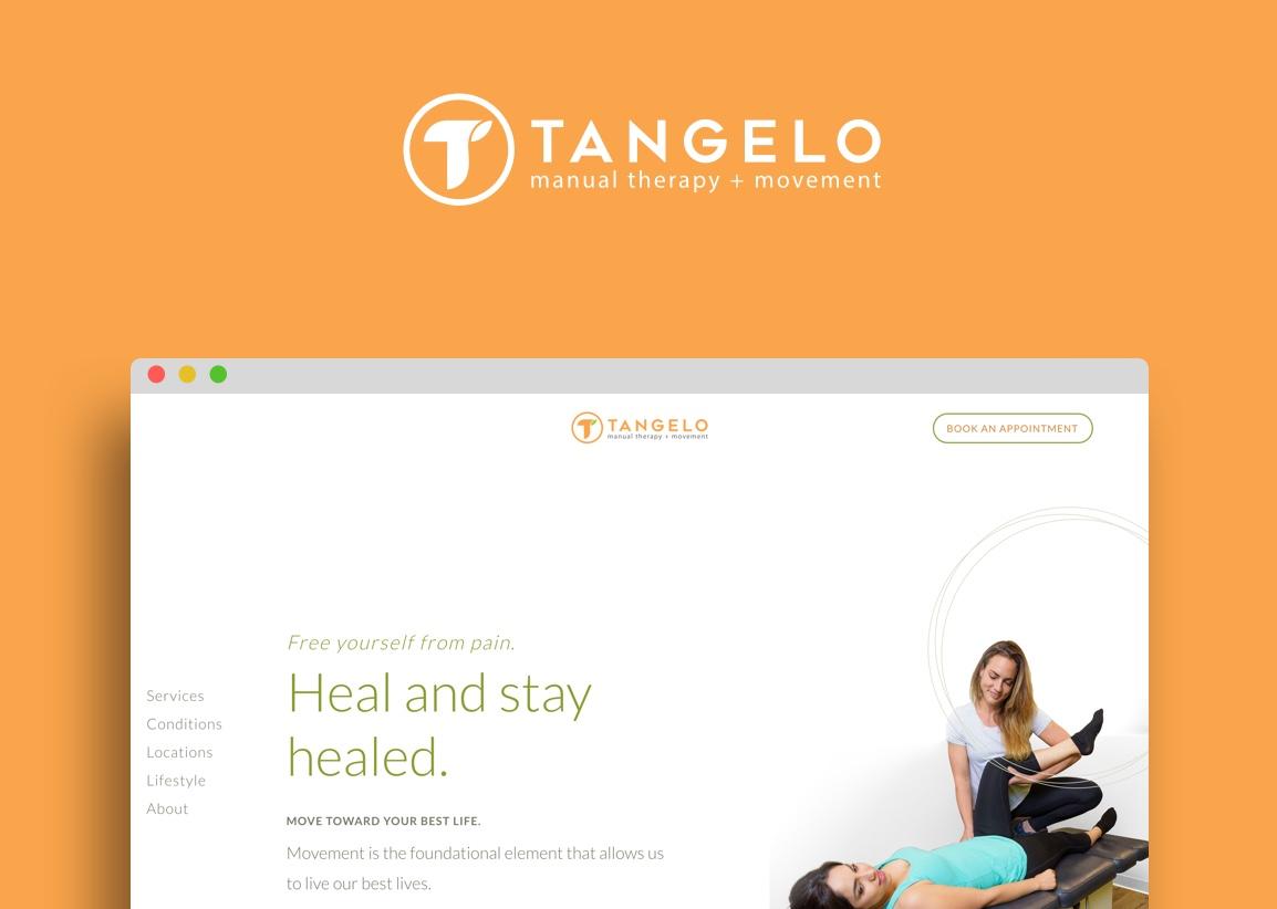 Tangelo Health