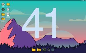 Weekly Dev Update #41
