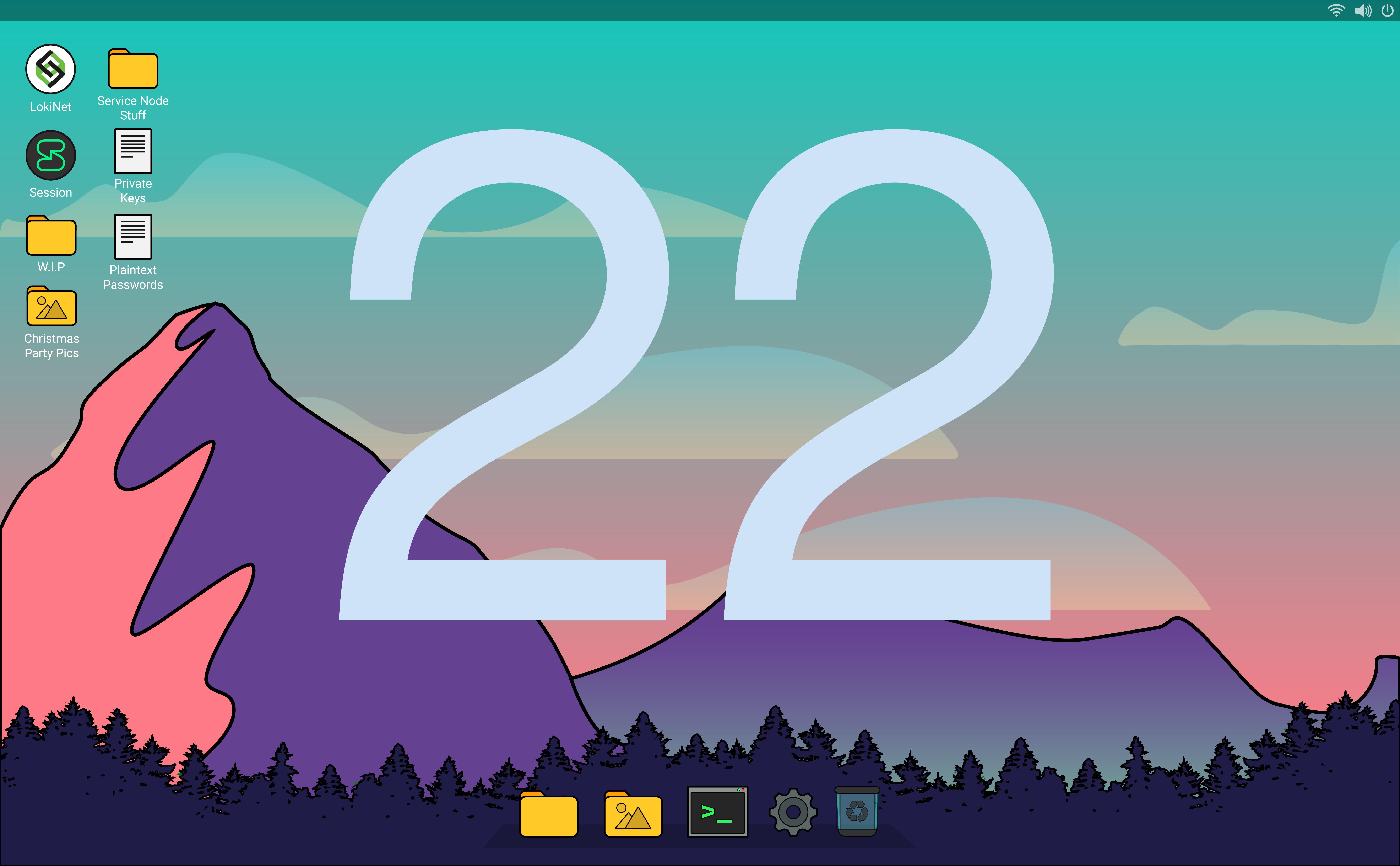 Weekly Dev Update #22