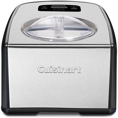 Cuisinart ICE-100 - Ice cream machine