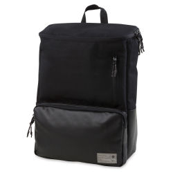 Hex Vessel Backpack - Black