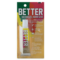 Better Ultimate Adhesive - Fast Dry