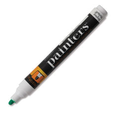 Elmer's Painters Paint Marker - Green, Medium Point