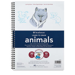 Strathmore Learning Series Instructional Drawing Pads