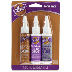 Aleene's Tacky Glue - Variety Pack