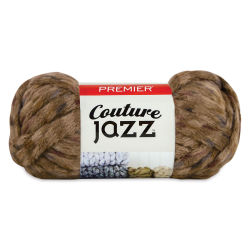 Premier Couture Jazz Multi Yarn - Beige Multi