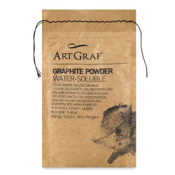 Viarco ArtGraf Graphite Powder - 250 g