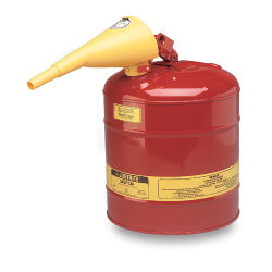 Justrite Type I Safety Can - 5 Gallon