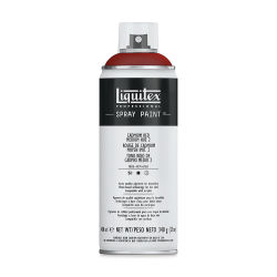 Liquitex Professional Spray Paint - Cadmium Red Medium Hue 2, 400 ml can