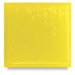 Mosaic Studio Venetian Glass Tiles - 3/8'', Yellow, 8 oz