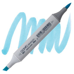 Copic Sketch Marker - Mint Blue B01