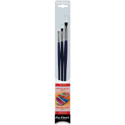 Da Vinci Impasto Brushes
