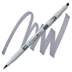 Tombow ABT PRO Alcohol Marker - Cool Gray 10, PN45