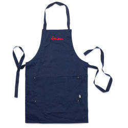 Gamblin Embroidered Artist's Apron