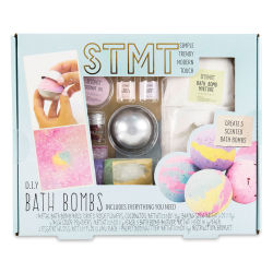 Horizon STMT Bath Bomb Kit