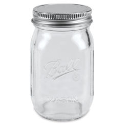 PA Ball Jars - Mini Jar, 4 oz