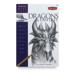 Dragons and Fantasy