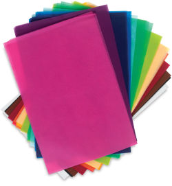 Smart-Fab Fabric Sheets, Pkg of 45