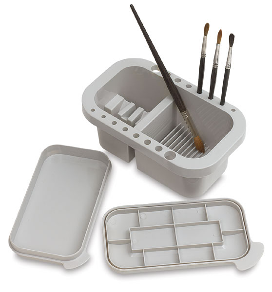 Loew-Cornell Brush Tub II