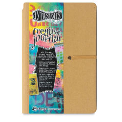 Ranger Dylusions Creative Journal - 8'' x 5'', 96 pages