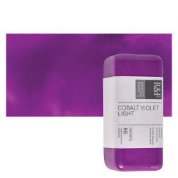 Cobalt Violet Light