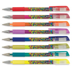 WeVeel Scentos Color Scents Scented Gel Pens