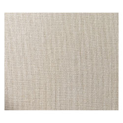 Fredrix Raw Linen Canvas Roll - 54'' x 3 yards, Unprimed