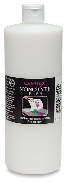 Createx Monotype Colors - Base, 32 oz bottle